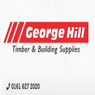 George Hill (Oldham) Timber & Building Supplies
