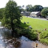 Riverbank Tearooms