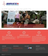 New Album of Web Design by Rick