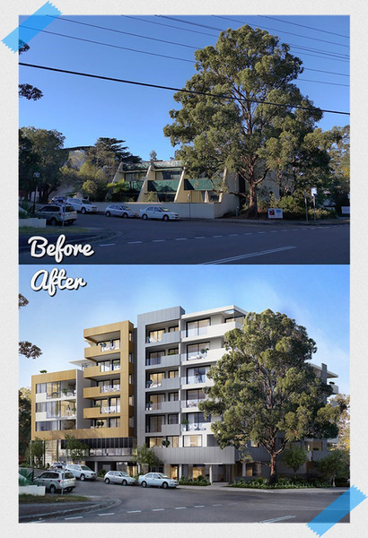 Profile Photos of The 3D Architect 18 Stirling Street - Photo 3 of 5