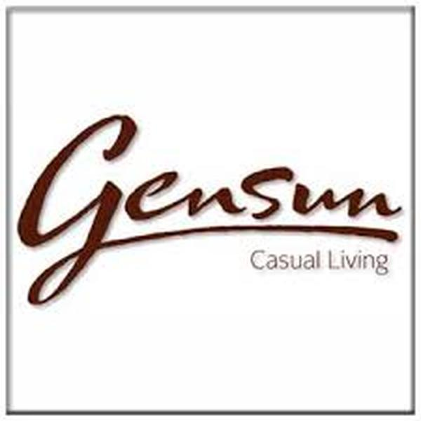 Gensun Casual Living : #1 of 3 Photos & Pictures – View Gensun Casual Living ...