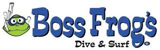 Boss Frog's Dive & Surf - Lahaina Cannery Mall