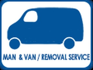 A Man and Van 247