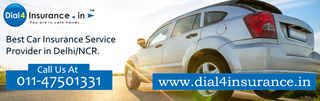 Car Insurance Agents in Delhi