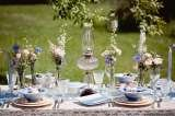 Country Chic wedding of Always Alexandra's Weddings and Events