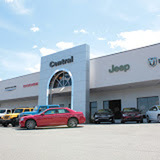 Central Jeep Chrysler Dodge RAM of Raynham, Raynham