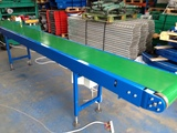 Belt conveyors of Neo Conveyors