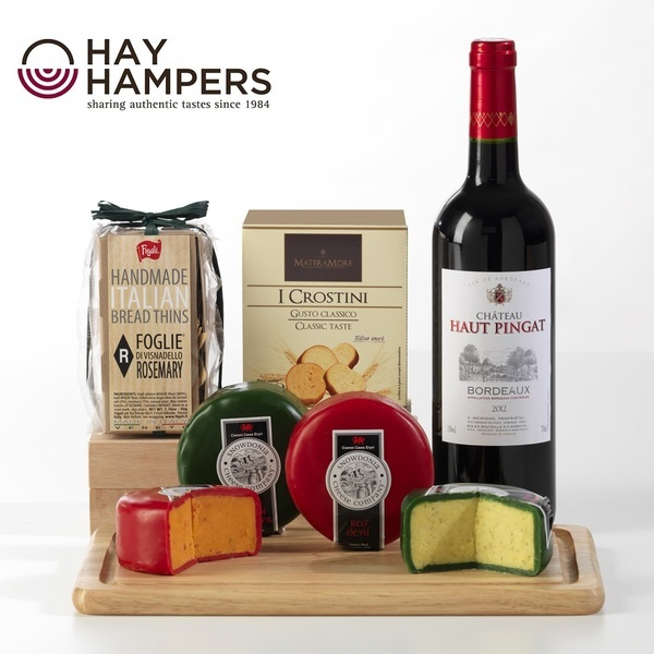 Profile Photos of Hay Hampers The Taste House, Roman Bank - Photo 4 of 5