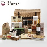 Hay Hampers, Bourne