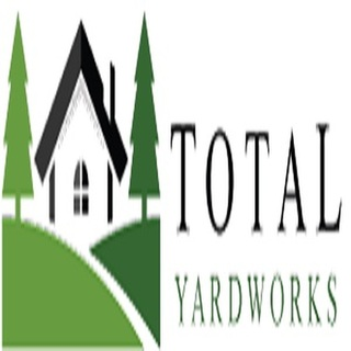 Total Yard Works Landscaping & Snow Removal Winnipeg