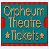 Pricelists of Orpheum Theatre Tickets
