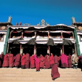 Travel around Tibet/Travel in Tibet