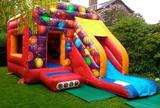Profile Photos of Bouncemania Inflatables