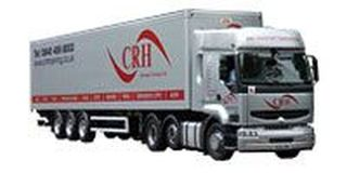 CRH Transport Training