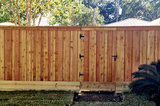 Pricelists of Lone Star Fence & Construction