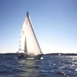 Silver Waters Sailing