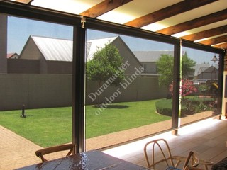 Duramaster Outdoor Blinds