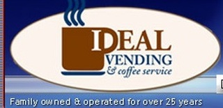 Ideal Vending and Coffee Service