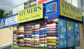 Stumers Sewing Centre