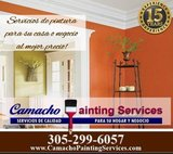 Profile Photos of Camacho Painting Services