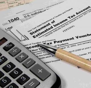 Paolucci Tax & Financial Services Inc