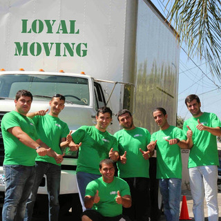 Loyal Moving