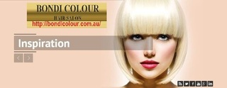 Bondicolour Introducing Hair Coloring & Scalp Treatment