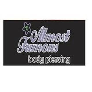 Almost Famous Body Piercing