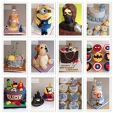 Profile Photos of LUCA'S CAKES