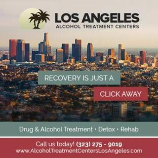 Los Angeles Alcohol Treatment Centers