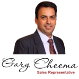 Profile Photos of Gary Cheema - Century 21 President Realty Inc. Brokerage