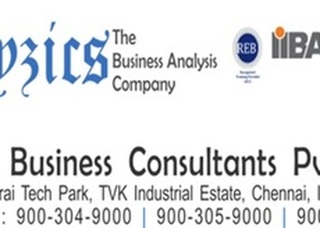 Fhyzics Business Consultants Private Limited