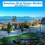 Nanaimo Real Estate Market, Nanaimo