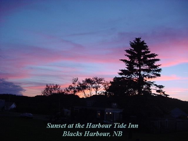 Profile Photos of Harbour Tide Inn ~ Bed & Breakfast 725 Main Street - Photo 83 of 83