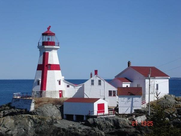 The Head Harbour, East Quoddy Head light. a favourite attraction. Profile Photos of Harbour Tide Inn ~ Bed & Breakfast 725 Main Street - Photo 66 of 83