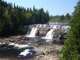 The falls at Lepreau. With Picnic area.15 minutes away. Harbour Tide Inn ~ Bed & Breakfast 725 Main Street