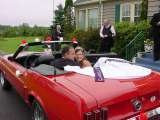 We even supply the red Mustang convertible at an additional cost.                      Harbour Tide Inn ~ Bed & Breakfast 725 Main Street