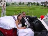 Yes we do weddings at the Inn. Please call.   We have a beautiful park and bandstand right across the street.                            Harbour Tide Inn ~ Bed & Breakfast 725 Main Street