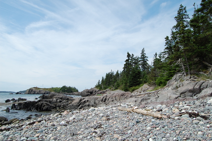 Blacks Harbour and Our Coastal Views of Harbour Tide Inn ~ Bed & Breakfast 725 Main Street - Photo 4 of 48