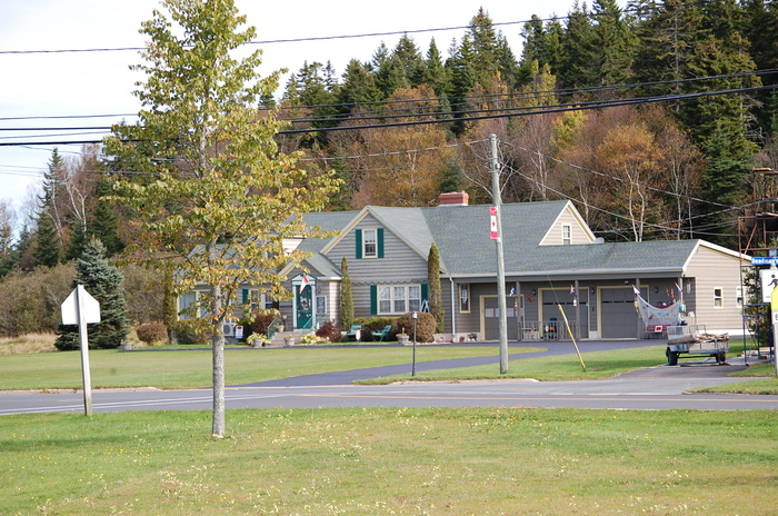 Blacks Harbour and Our Coastal Views of Harbour Tide Inn ~ Bed & Breakfast 725 Main Street - Photo 29 of 48