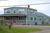 The STRAND restaurant<br />