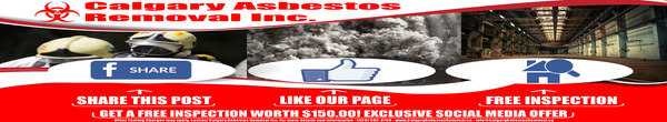 Profile Photos of Calgary Asbestos Removal Inc. 1, 404, 4440 75 Ave SE - Photo 6 of 6