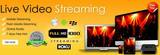 Pricelists of Online Live Streaming CDN Chennai | Content Delivery Network Bangalore