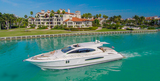 Pricelists of Yacht Rental Miami