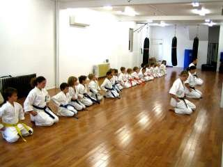 Toronto Kyokushinkai Karate and Kickboxing