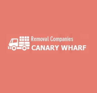 Removal Companies Canary Wharf Ltd