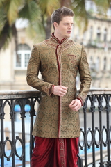 Mens Wedding Collections of Manav Studio