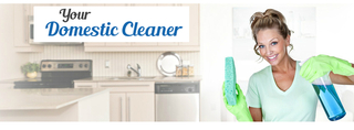 Cleaning services by Your Domestic Cleaners
