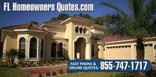 FL Homeowners Quotes