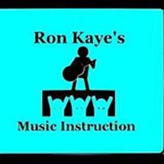 Ron Kaye's Music Instruction